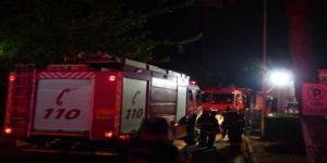 Gebze'de bir işçi üzerine döküm potasının devrilmesi sonucu hayatını kaybetti