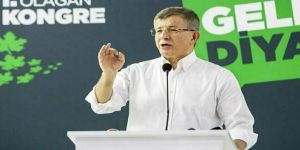 Ahmet Davutoğlu'ndan Erdoğan'a televizyon daveti