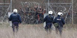 BM: AB ülkelerinin göçmenleri toplu sınır dışı etmesi yasal yükümlülüklerin ihlalidir