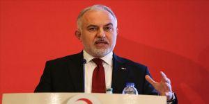 Kerem Kınık: Türk Kızılay ekibine saldırı bütün insanlığa yapılmış bir eylemdir