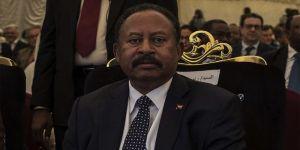 Sudan hükümetinden Başbakan Hamduk'un BAE'yi ziyaret edeceği iddialarına yalanlama