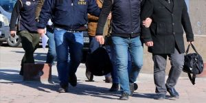 FETÖ/PDY'nin doktor ve akademisyen yapılanmasına yönelik soruşturmada 4 gözaltı