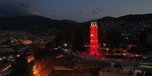 Osmanlı payitahtı Bursa'nın 'Tarih Adası' şekillenmeye başladı