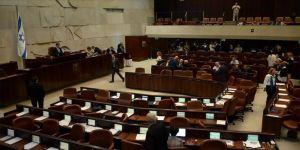 İsrail Meclisi'ndeki Arap milletvekillerinden normalleşme anlaşmalarına karşı uyarı