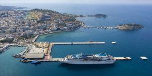 Kruvaziyer gemiyle 'Türkiye konseptli' tatil başlıyor