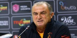 Galatasaray Teknik Direktörü Terim: Dışarıda kardeşiz fakat sahanın içerisinde gerçek manada mücadele edeceğiz