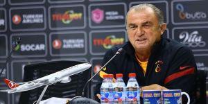 Galatasaray Teknik Direktörü Terim: Oyuncularımdan ve mücadelelerinden memnunum