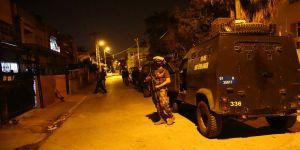 Adana'da organize suç örgütü operasyonunda 23 gözaltı