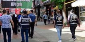 Kocaeli'de kontrollerde çeşitli suçlardan aranan 71 şahıs yakalandı