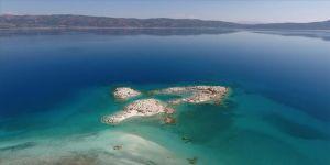 Bakan Kurum: Salda Gölü ve çevresini koruma kapsamında nazım planımızı hazırladık