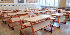 Okullarda Kovid-19'a yönelik alınan tedbirler