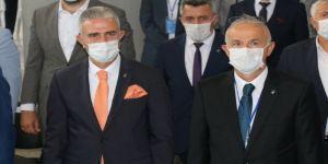 AK Parti Gebze 6. Olağan kongresi gerçekleştirildi