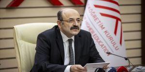 YÖK Başkanı Saraç'ın makalesi UWN'de en çok okunanlar listesinde yer aldı