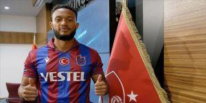 Trabzonsporlu Lewis Baker: Benim için yeni meydan okuma