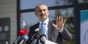 dalet Bakanı Gül: Kimse toplum yargıçlığına soyunmasın