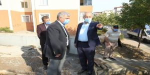Gebze'ye Yeni Parklar Kazandırılıyor