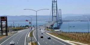 Osmangazi Köprüsündeki sorunlar bitmek bilmiyor