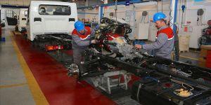 Sakarya'dan 8 ayda yaklaşık 2,5 milyar dolarlık ihracat