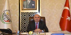Adana'da Karaisalı Belediye Başkanı Aslan'ın Kovid-19 testi pozitif çıktı