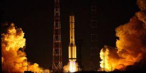 Türkiye 5'inci nesil uydusu için gün sayıyor