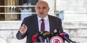 CHP Grup Başkanvekili Özkoç: Üretim olursa ülke doğru yönetilirse her şey düzeliyor