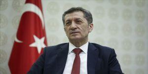 Milli Eğitim Bakanı Selçuk: EBA'ya saldırılar dünyanın çok farklı yerlerinden
