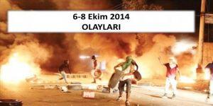 Devlet '6-8 Ekim Olayları' faillerinin peşini bırakmadı