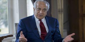ABD'nin Afganistan Özel Temsilcisi Halilzad: İran ile Afganistan konusunda görüşmek istiyoruz