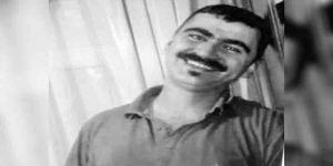 Çayırova'dadış cephe işçisi intihar etti