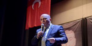 MHP Genel Başkan Yardımcısı Yönter: 6-7 Ekim olaylarıyla ilgili operasyonun çok hayra vesile olacağına inanıyorum