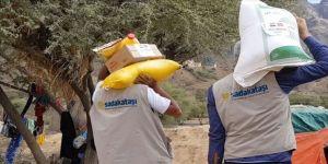 Endülüs'teki cami için düzenlenen kampanyaya Sadakataşı'ndan 45 bin avro destek