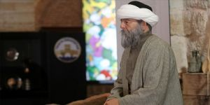 Bereket timsali 'Aşçı Yahya Baba'nın' ritüeli her hafta gerçekleştirilecek