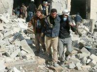 Bombalı saldırıda ölü sayısı 70'e yükseldi..!