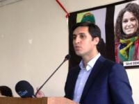 DBP'li Belediye Başkanları: Kayyumların Adımı Binalardan İçeri Giremeyecektir