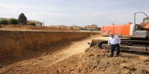 Darıca'ya Sağlık Kompleksi ve Toplum Ruh Sağlığı Merkezi Geliyor
