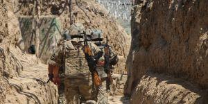 Azerbaycan cephe hattında karşı saldırı başlattı