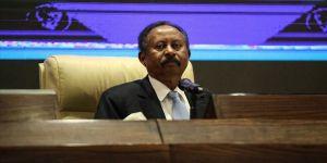 Sudan Başbakanı Hamduk uluslararası toplumdan sözlerini tutmasını istedi