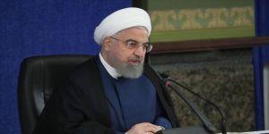 Ruhani: Yurt dışındaki İranlıların ülkeye yatırım yapması çok değerli bir fırsattır