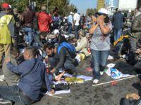 Ankara'daki Saldırıyı Gerçekleştiren İkinci Kişinin Kimliği Belli Oldu