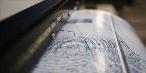 Konya'da 4 büyüklüğünde deprem