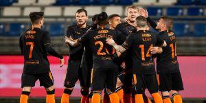 Rangers Teknik Direktörü Gerrard: Galatasaray maçın favorisi ama biz de iyi durumdayız