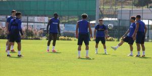 Trabzonspor, Gaziantep FK ile yarın deplasmanda karşılaşacak