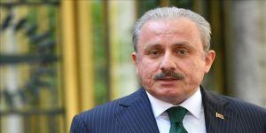 TBMM Başkanı Şentop'tan Azerbaycan'ın Ankara Büyükelçisi'ne özel davet