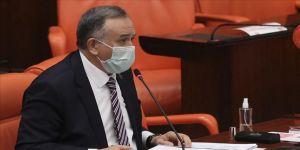 MHP Grup Başkanvekili Akçay'dan CHP'ye tepki: CHP, çılgına dönmüştür