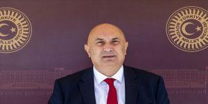 CHP Grup Başkanvekili Engin Özkoç: TBMM'de kendi gündemimizi ortaya koyacağız