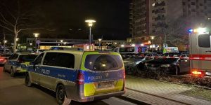 Almanya'da aşırı sağcılık skandalı Anayasa Koruma Teşkilatına uzandı