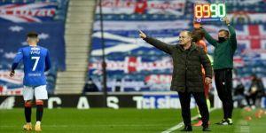 Galatasaray Teknik Direktörü Terim: Bazı arkadaşlarımız maalesef istediğimiz performansta değildi