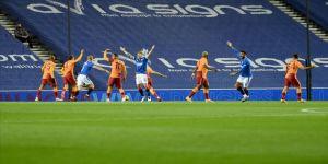 Rangers Teknik Direktörü Gerrard: Çok iyi bir takımı ve teknik direktörü yendik