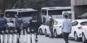 Kobani eylemleri soruşturmasında 17 şüpheli tutuklandı
