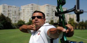 Rekortmen milli okçu olimpiyat sporcuları yetiştiriyor